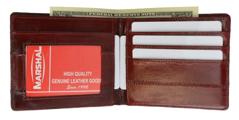 Men's Wallets E 703