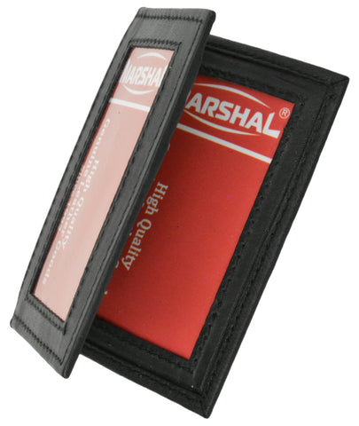 Card Holder with ID Window PT 008