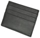 Men's Premium Leather Credit Card holder P 170-[Marshal wallet]- leather wallets