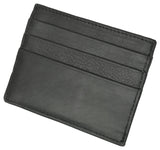 Men's Premium Leather Credit Card holder P 170