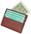 Premium Soft Genuine Leather Simple Credit Card Holder P 170 CF