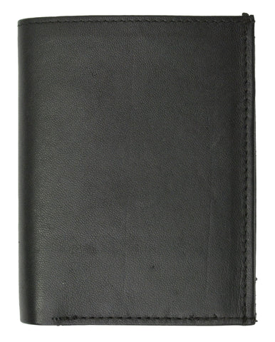 Men's Premium Leather European Wallet P 518