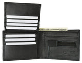 Men's Premium Leather Wallet  P 3053