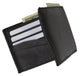 Premium Leather Quality Men's Wallets P 82-[Marshal wallet]- leather wallets