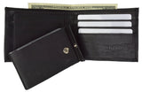 Men's Premium Leather Wallet  P 1154