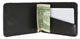 Money Clip 113 8801-[Marshal wallet]- leather wallets
