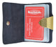 Credit Card Holders 118 01-[Marshal wallet]- leather wallets