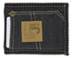Men's Wallets 115 002-[Marshal wallet]- leather wallets