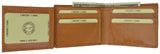 Men's Premium Leather Quality  Design Wallet 922019