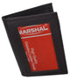 Card Holder with ID Window PT 008-[Marshal wallet]- leather wallets