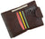 Key Holder 14615 1-[Marshal wallet]- leather wallets