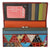 Multicolor Ladies Wallet 113 933 MULTICOLOR