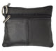 Coin Purse 125 064-[Marshal wallet]- leather wallets