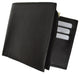 Men's Premium Leather Quality Wallet P 53-[Marshal wallet]- leather wallets