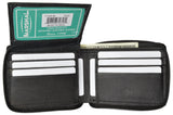Men's Premium Leather Quality Wallet P 1256