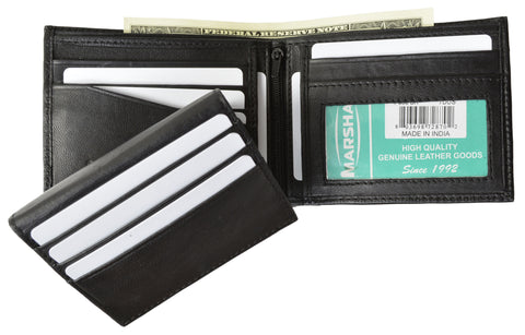 Men's Premium Leather Quality Wallet P 533