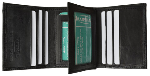 Men's Premium Leather Quality Wallet P 1107