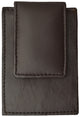 Money Clip 1010 R CF-[Marshal wallet]- leather wallets