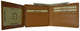 Men's Premium Leather Quality  Design Wallet 922019-[Marshal wallet]- leather wallets