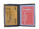 Small Credit Card Holders Assorted 111-[Marshal wallet]- leather wallets
