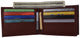 2252 Men's Wallet-[Marshal wallet]- leather wallets