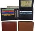 Men's premium Leather Quality Wallet 92 2533