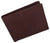 RFID Blocking Men's Leather ID Window Flap-Up Bifold Wallet / RFID533GT-[Marshal wallet]- leather wallets