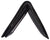 Men's Slim Bifold RFID Security Blocking Premium Leather Credit Card ID Wallet RFIDGT53LGR-[Marshal wallet]- leather wallets