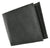 RFID Blocking Premium Soft Leather Men's Multi Card Compact Center Flip Bifold Wallet RFID P 52