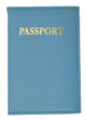 Travel Passport Holder Cover 151 CF IMPRINT
