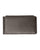 RFID Blocking Women's Genuine Leather Zipper Wallet Card Case Purse RFID P 1829