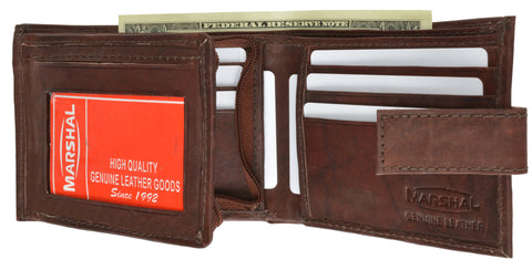 Men's Wallets 2092 CF