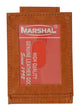 Money Clip 310 R CF-[Marshal wallet]- leather wallets