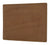 HU53/Brand New Cavelio Premium Leather Fixed Flap Up ID Window Bifold Hunter Wallet