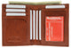 Men's Wallets 739 CF-[Marshal wallet]- leather wallets