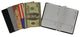 Travel Accessories 378 ME-[Marshal wallet]- leather wallets