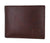 New Cavelio High Quality Mens Genuine Leather Flap Up ID Card Holder Bifold Wallet 730053