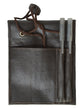 I.D. Holder 5561-[Marshal wallet]- leather wallets