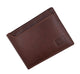 Cavelio Genuine High Quality Leather Mens Bifold Wallet with Removable ID Card Holder 730534-[Marshal wallet]- leather wallets