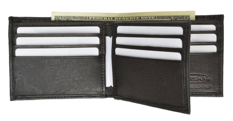Men's Wallets 2552