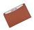 New Crocodile Pattern RFID Blocking Premium Soft Leather Business Card Holder with Expandable Pocket RFIDP70CR
