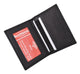 RFID Blocking Slim Thin Premium Leather Credit Card ID Mini Wallet Holder Bifold RFIDP69-[Marshal wallet]- leather wallets