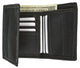 Chain Wallet Multiple Styles Available 115-01-[Marshal wallet]- leather wallets
