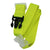 Luggage Strap Florescent Yellow for Travel VS SKS 001-[Marshal wallet]- leather wallets