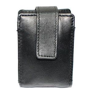 Cell Phone Holder 219-[Marshal wallet]- leather wallets
