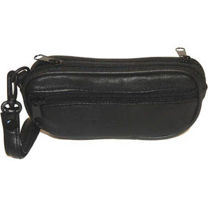 Eyeglasses Case 3067-[Marshal wallet]- leather wallets