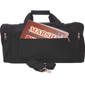 Duffel Bag AP 10417 M-[Marshal wallet]- leather wallets