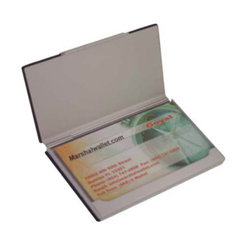 Credit Card Holders COM 001