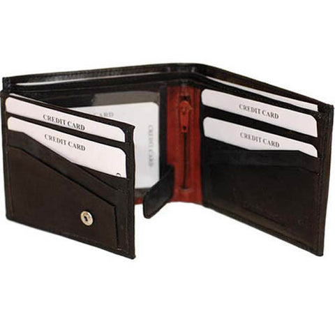 Men's Wallets FN 1533