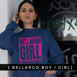 Bellargo Boy / Girl